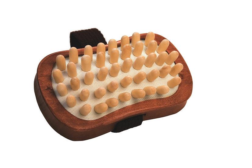 Escova de massagem Anti-celulite da Croll & Denecke