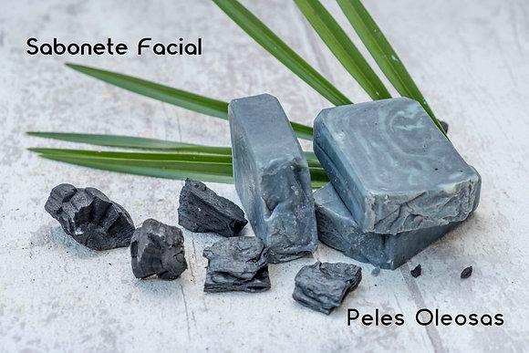 Sabonete Oil Free Face - Peles Oleosas