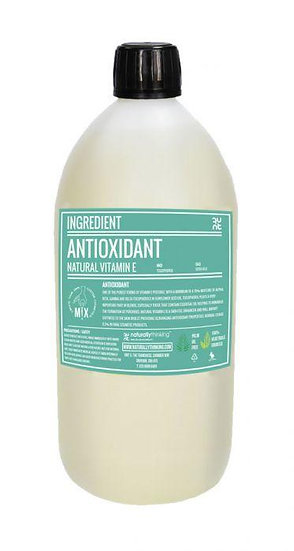 Vitamina E    Tocoferol   NaturallyThinking