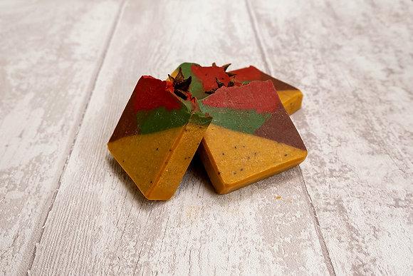Sabonete Spices |  Terra Saboaria Artesanal