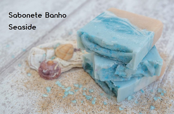 Sabonete Seaside