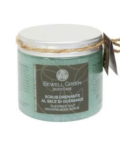 Esfoliante de Drenagem com Sal de Guèrande de Bewell Green