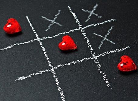 🇺🇸 Celebrating St. Valentine's Day