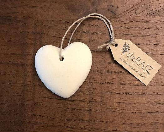 Handmade Heart Diffuser
