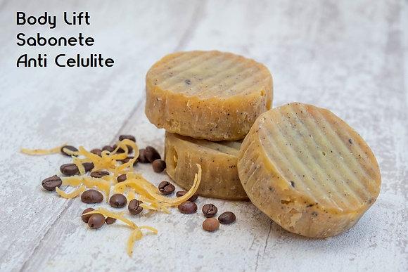 Sabonete Body Lift