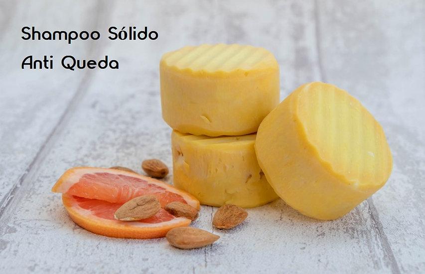 Champô Solido | Hair Boom | Terra, Saboaria Artesanal