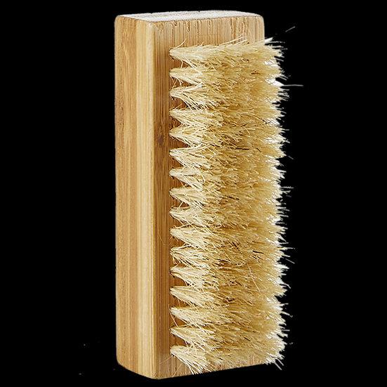 Escova de Unhas de Bambu da Avril