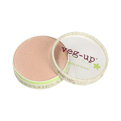 Terracotta Bronzer - Iluminador da Veg-up | 01- Sunset