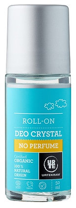 Deo Roll-on Neutro da Urtekram