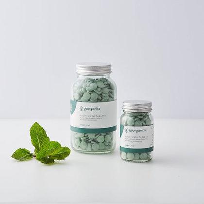 Pastilhas Elixir Bocal - Hortelã da Georganics