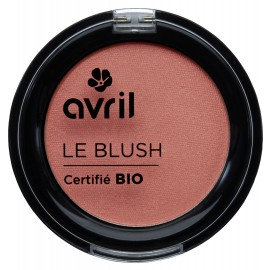 Blush Bio - Rose Éclat da Avril