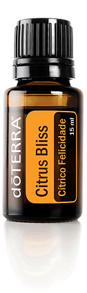 Óleo Essencial Citrus Bliss | doTERRA