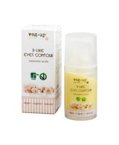 Contorno de Olhos- Efeito Lifting da Veg-up