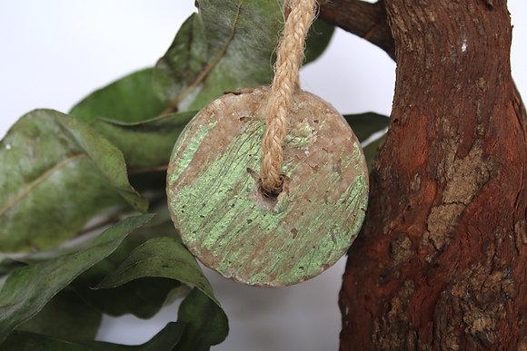Champô Sólido de Cânhamo - Fortalecimento da MUSA