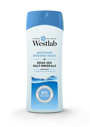 GeldeBanho com SaisMinerais do Mar Morto da Westlab