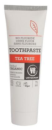 Dentífrico de Árvore do Chá da Urtekram