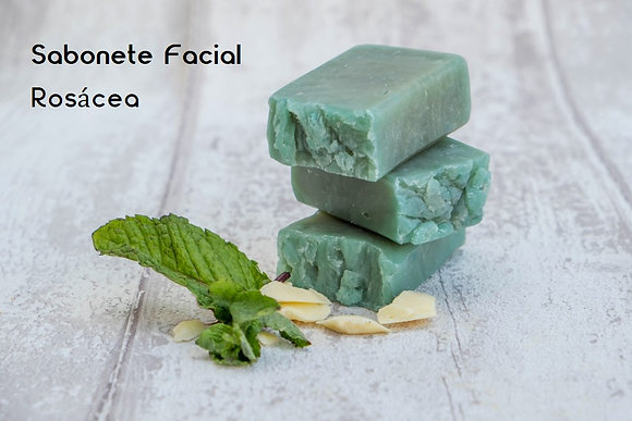 Fresh Face Soap Bar