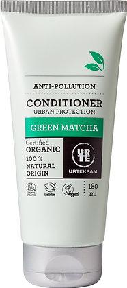 Amaciador de Chá Verde Matcha da Urtekram