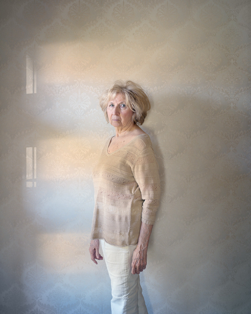 Samantha Belden