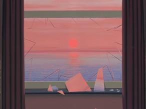 Última chamada antes do pôr do sol