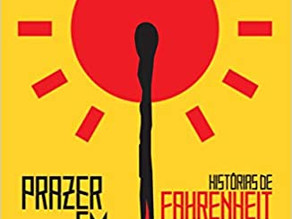 Coletânea de contos de Ray Bradbury ganha nova edição no país