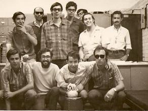 [Entrevista] Jornal que deu origem à 'Geração Suplemento', SLMG mantém tradição em revelar talentos*