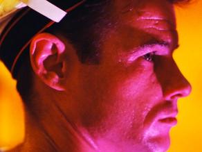 A última cena de Fassbinder: realizador e obra numa única tela.