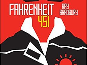 """Incendiário, Ray Bradbury construiu distopia atemporal em """"Fahrenheit 451"""""""