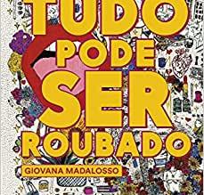 Giovana Madalosso expõe outro lado de  São Paulo em 'Tudo pode ser roubado'