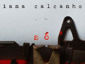 'Só', de Adriana Calcanhotto, é lançado em momento em que nada está no lugar
