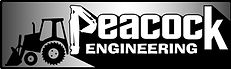 Peacock Engineering (Logo)