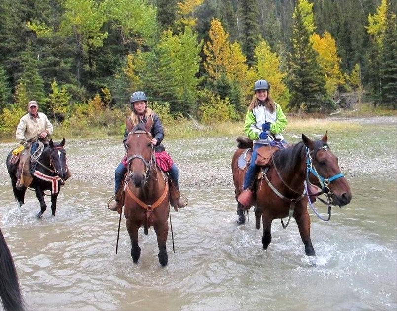 2 Hours Trail Rides @Wilderness