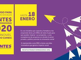 Concurso para Proyectos Sociales