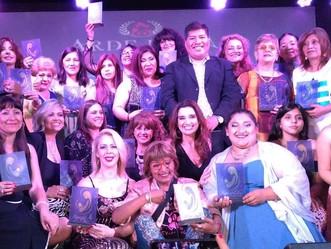 Más emprendedoras de la Red Minka son reconocidas