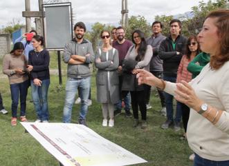 EGME 2020: Un curso de capacitación, vinculación y mentoría