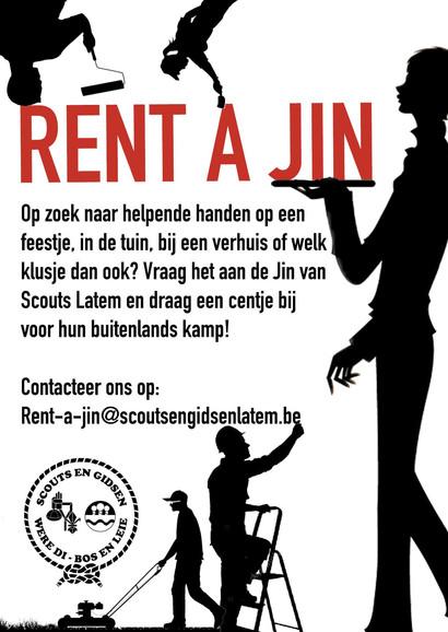Rent-a-Jin