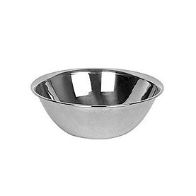 Vollrath Mixing Bowl Stock Image 3 Qt.jp