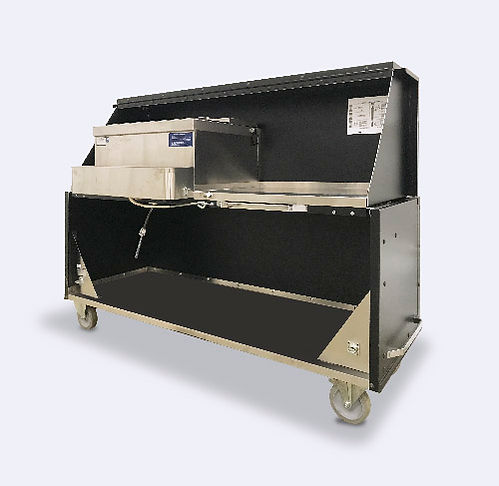 Portable Bar rental equipment