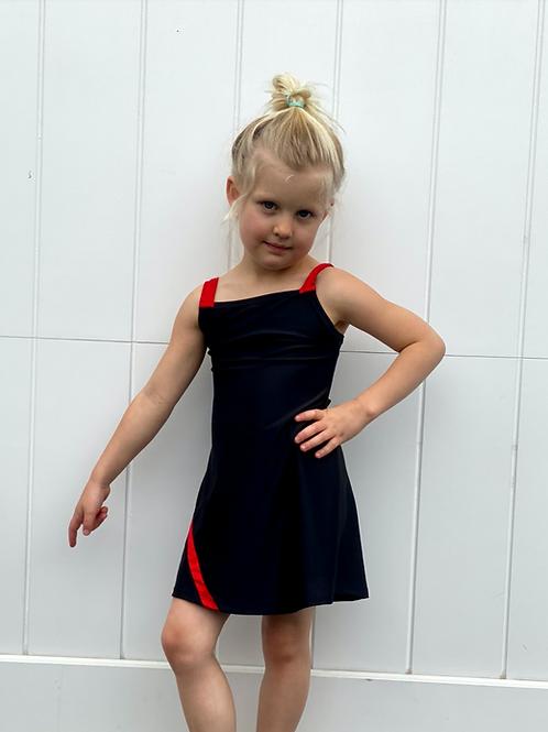 Child Details Dress