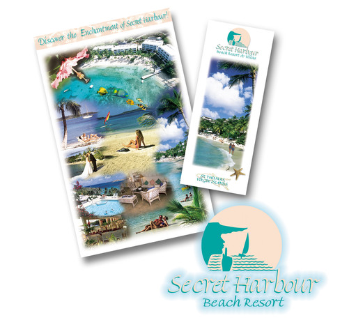 Secret Harbor Brochure