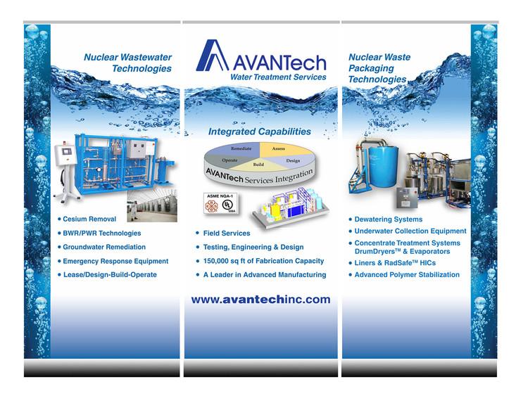 AVANTech Display