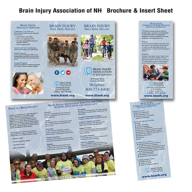 Brain Injury Association of NH