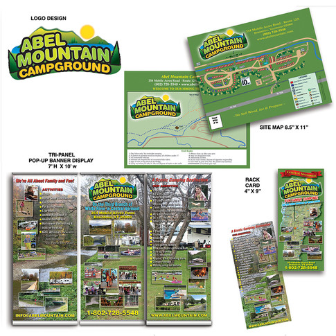 Abel Mountai Campground