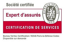 Certification Expert Assuré Collomé Frères