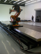 Machine Tending Application