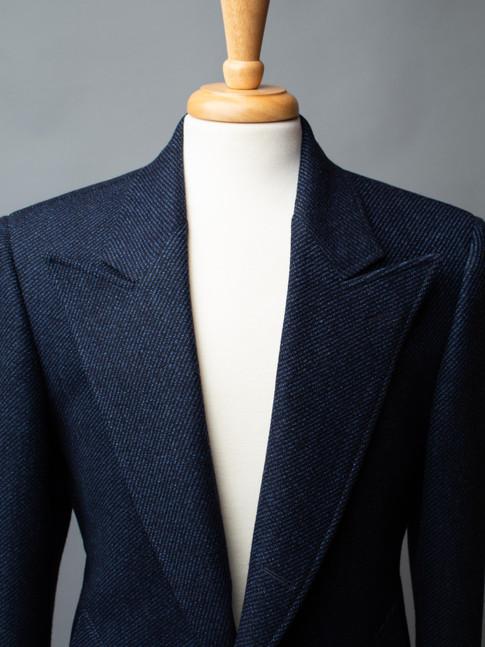 Crosby Overcoat
