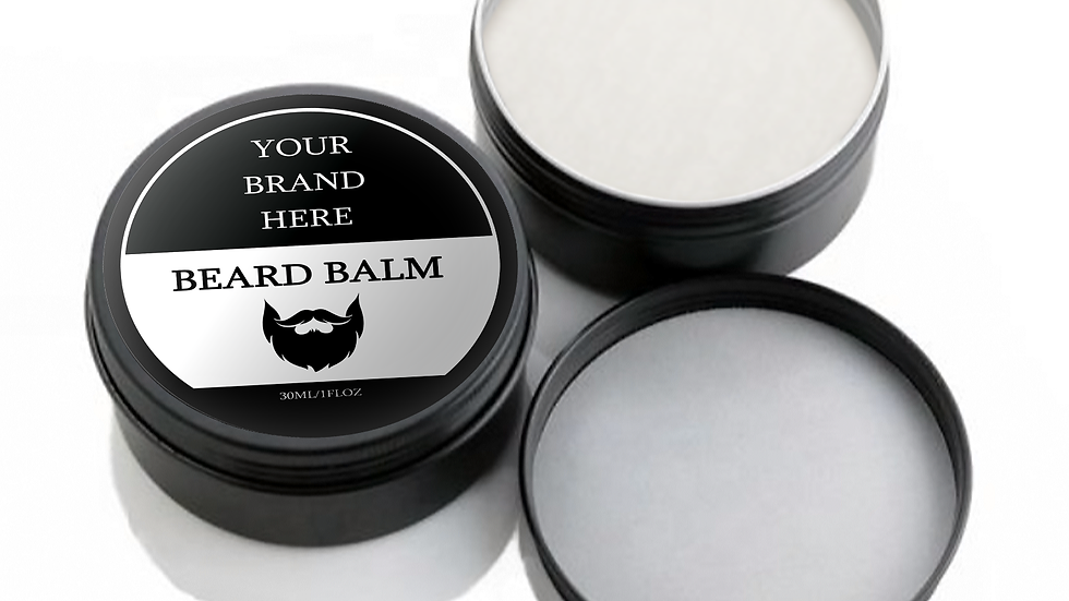 Beard Balm (QTY 50)