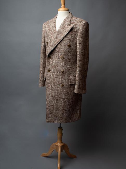 Chadwick Overcoat