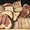 Thumbnail: Handmade Rustic Soap Dishes