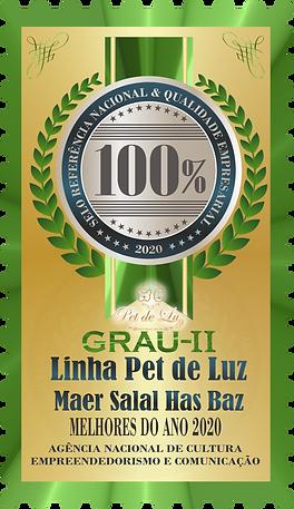 Linha Pet de Luz Maer Salal Has Baz.png